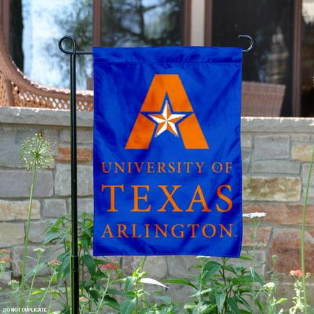 Texas Arlington Mavericks Seal and Crest 13
