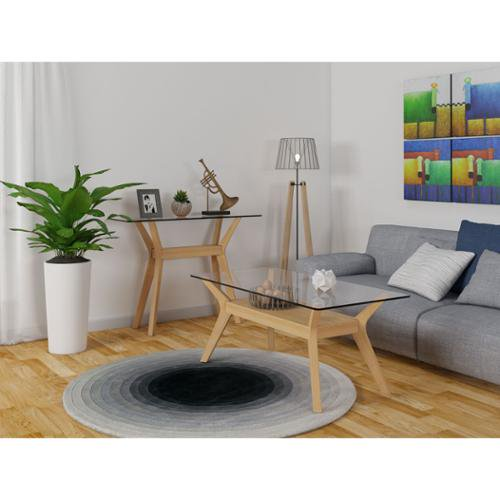 scandinavian lifestyle cosmo coffee table. Black Bedroom Furniture Sets. Home Design Ideas