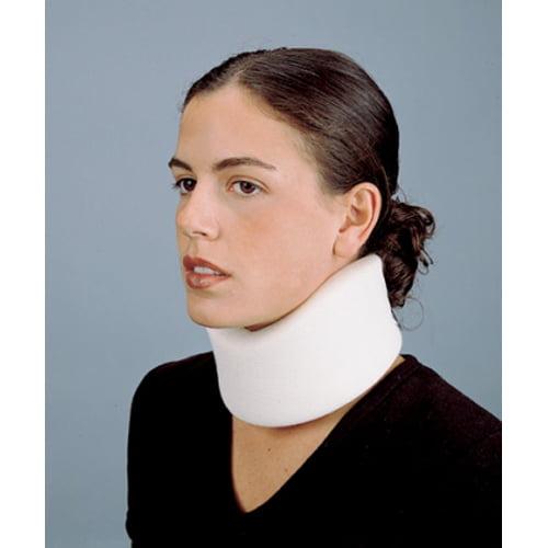 Grafco Deluxe Foam Cervical Collar - XL Neck Brace