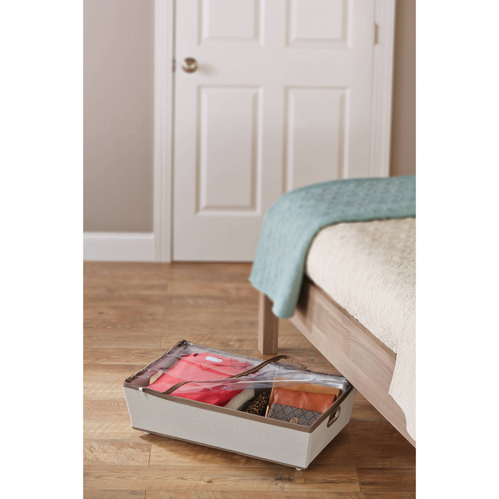 Better Homes and Gardens Organizer Underbed Bin