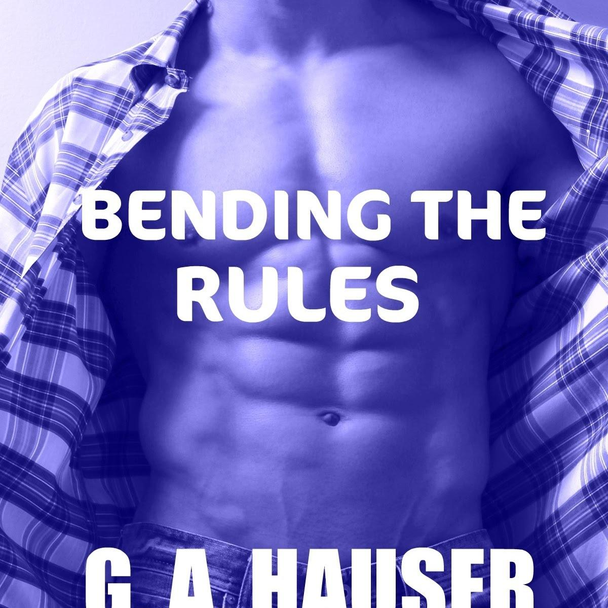 Bending the Rules- Book 11 of the Action! Series - eBook
