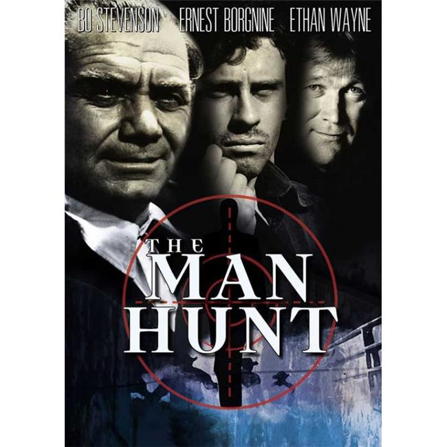 Posterazzi MOVGJ9350 Man Hunt Movie Poster - 27 x 40 in. - image 1 of 1