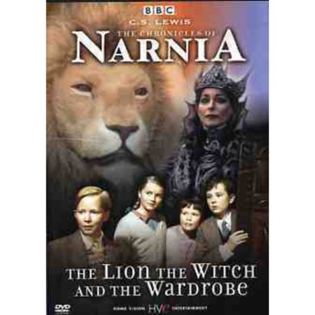 Chronicles of Narnia: The Lion, The Witch and the (Lion The Witch And The Wardrobe Tv Series)