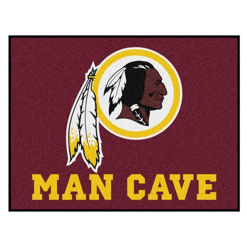 FANMATS NFL - Washington Redskins Man Cave Starter