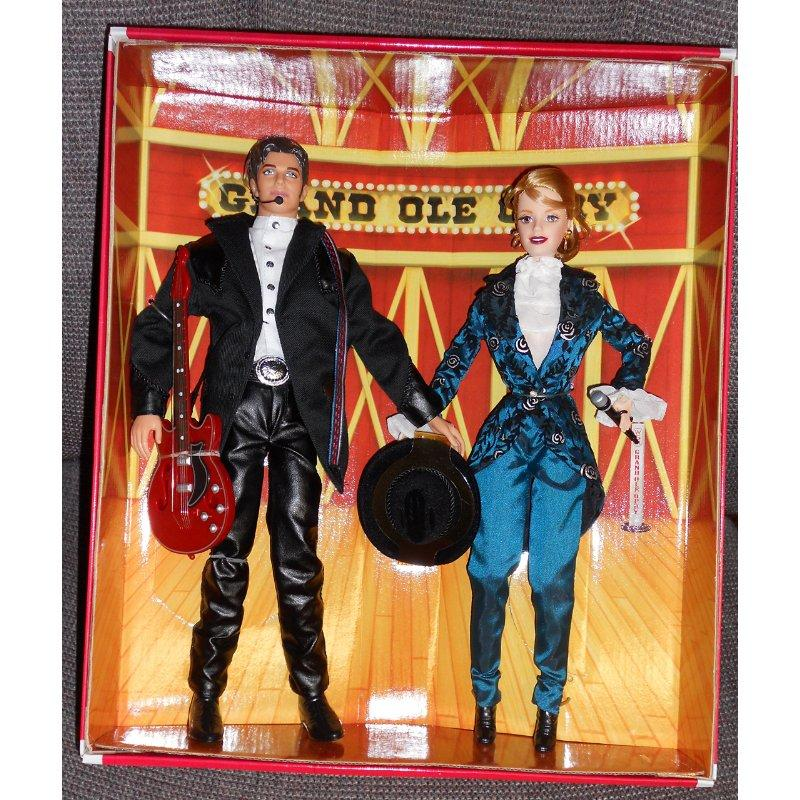 Barbie? & KennyTM Country DuetTM Set Barbie ? and Kenny T...