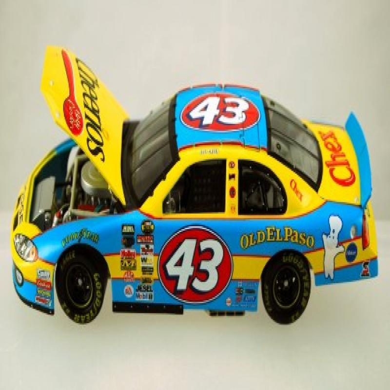Action Technologies 2004 - Nascar - Jeff Green #43 - Chee...