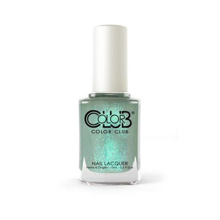 Color Club Shine Shifter Nail Polish, On the Bright Side