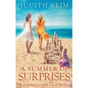 A Summer of Surprises - eBook