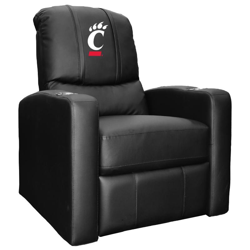 Cincinnati Bearcats Collegiate Stealth Recliner