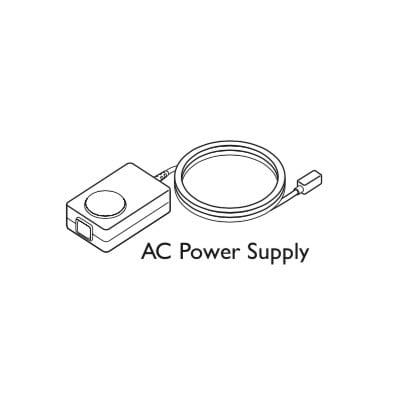 Philips Respironics Alice 5 & Alice 6 AC Power Supply