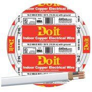 Do it Nonmetallic Sheathed Cable