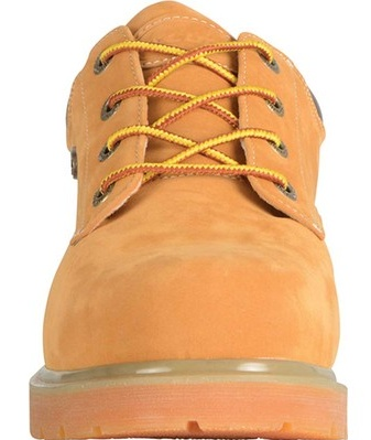 Men's Lugz Drifter Lo Steel Toe Work Boot