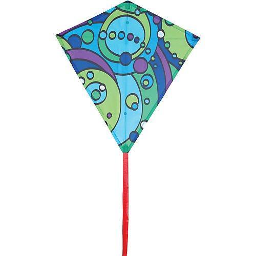 Premier Kites 30 In. Diamond Kite - Cool Orbits