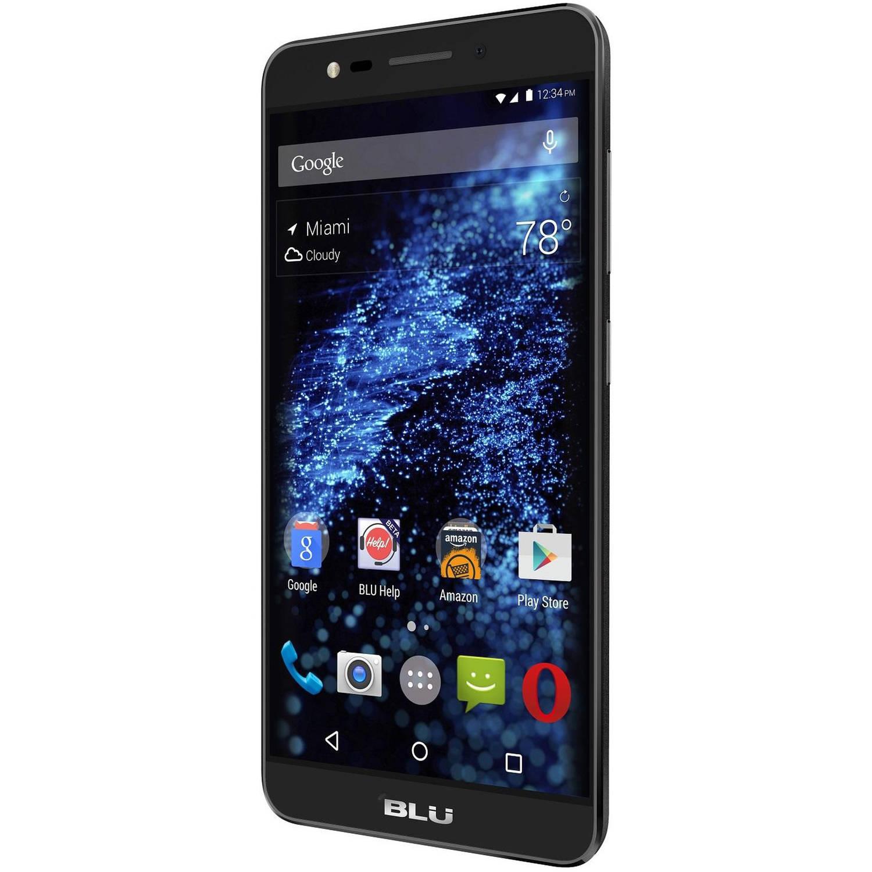 BLU Studio C HD S090Q GSM Smartphone (Unlocked)