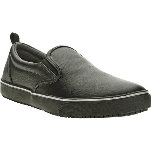 tredsafe unisex ric slip resistant shoe walmart
