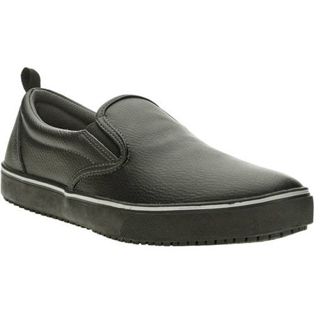 Tredsafe Unisex Ric Slip-Resistant Shoe (Best Work Shoes For Women)