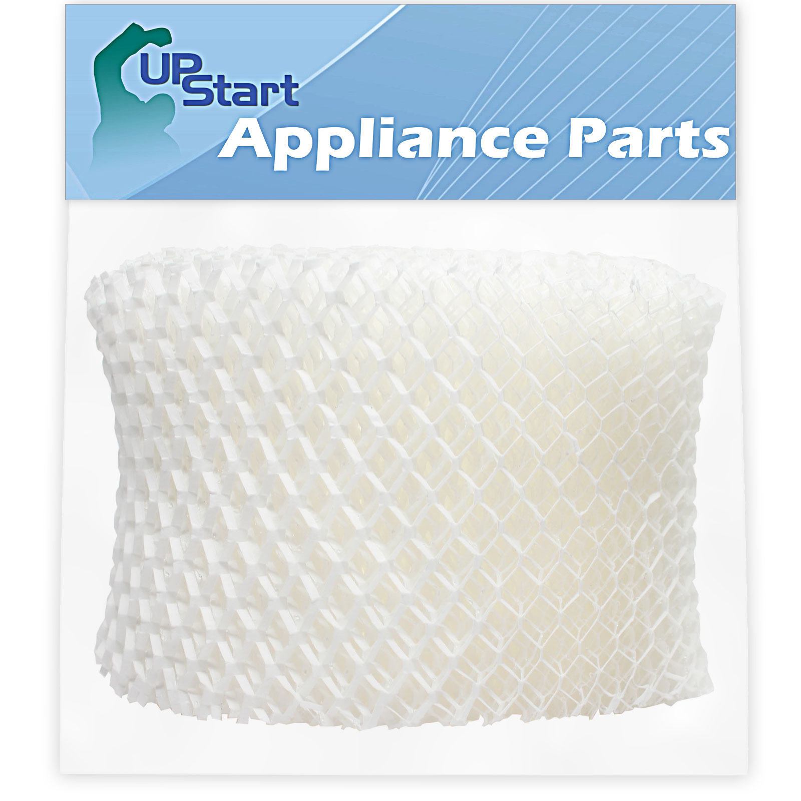 Replacement Honeywell HCM-646 Humidifier Filter - Compatible Honeywell HAC-504, HAC-504AW Air Filter - image 1 of 4