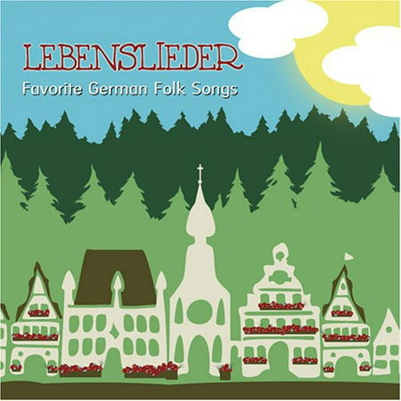 Favorite German Folk Songs