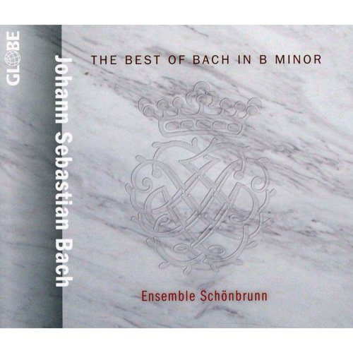 Best Of Bach In B Minor (Dig)