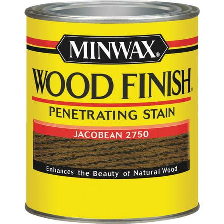 Minwax Wood Finish Penetrating Stain