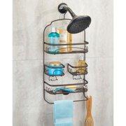 BH&G Bryn Swivel Shower Caddy
