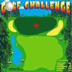 Golf Challenge Interactive Frame Game for Carnivals, Fairs, Festivals, Fundraisers, School... by Pogo Bounce House