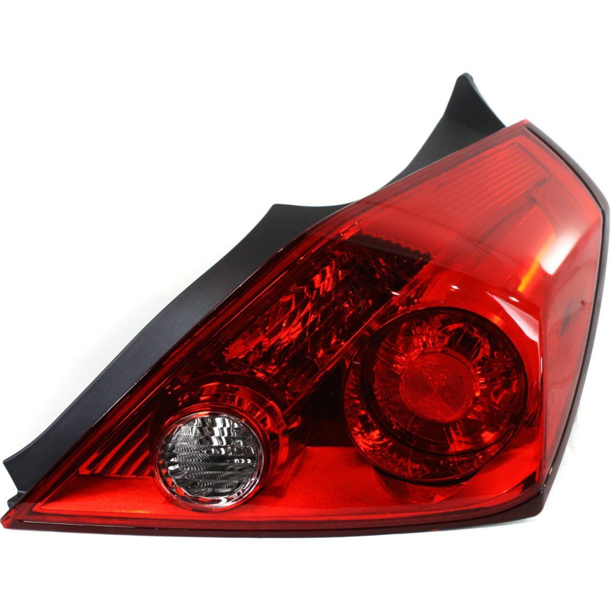 Genuine Nissan Parts 26550-JB100 Passenger Side Taillight Assembly