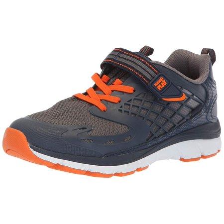 Stride Rite Kids' M2p Breccen Sneaker (Baby Shoes Stride Rite Boys)