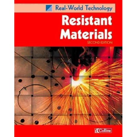 Real-World Technology â Resistant Materials (Paperback)