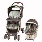 Baby Trend Envy Travel System Bobbleheads Walmart Com