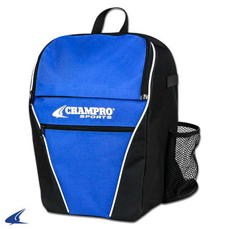 Soccer Player Select Backpack Blue
