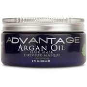 Salon Advantage Brazilian Keratin Hair Masque, 8 oz (Pack of 4)