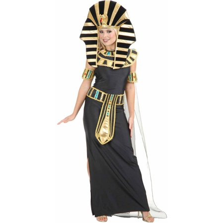 Egyptian Nefertiti Adult Costume - Medium