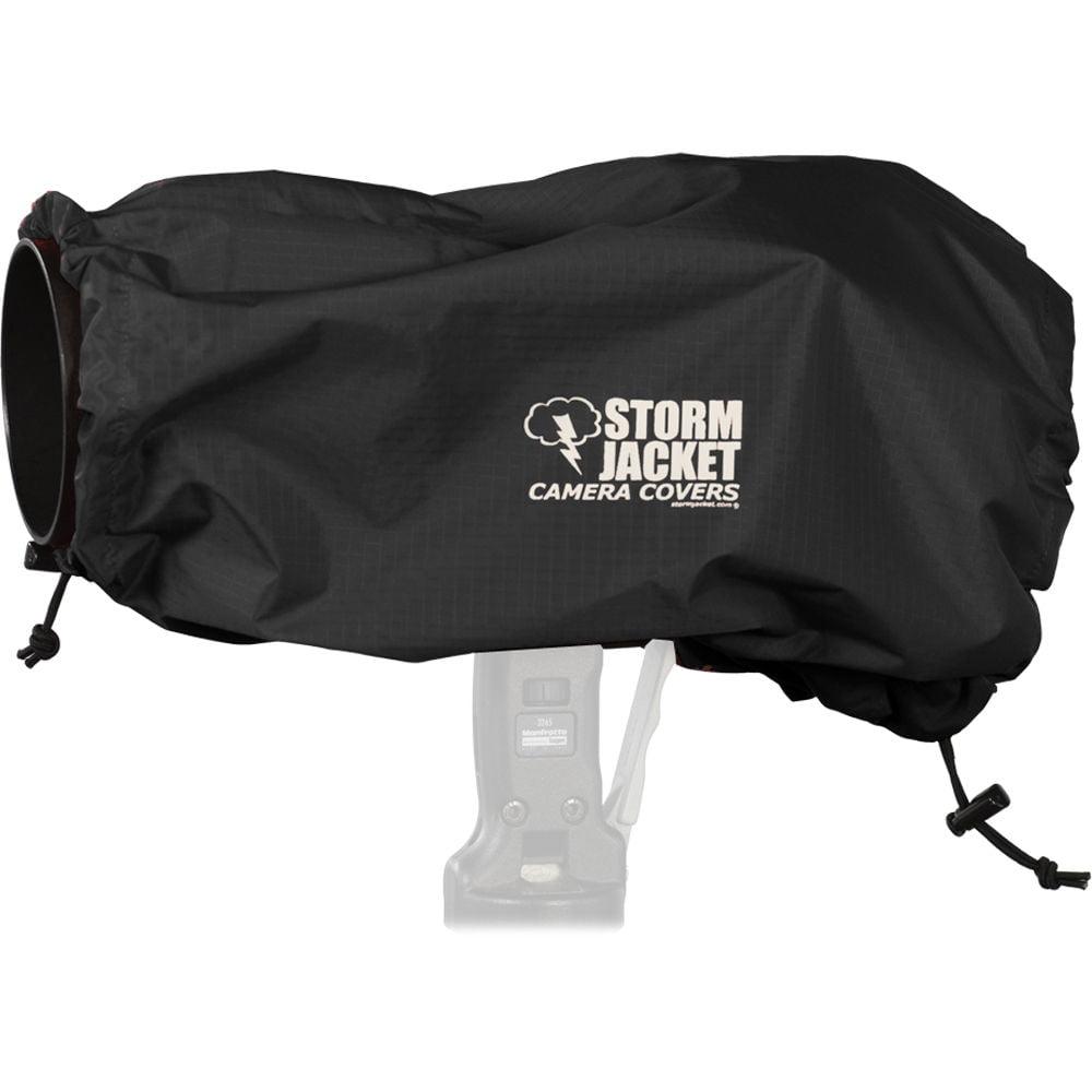 Storm Jacket Pro Rain Cover