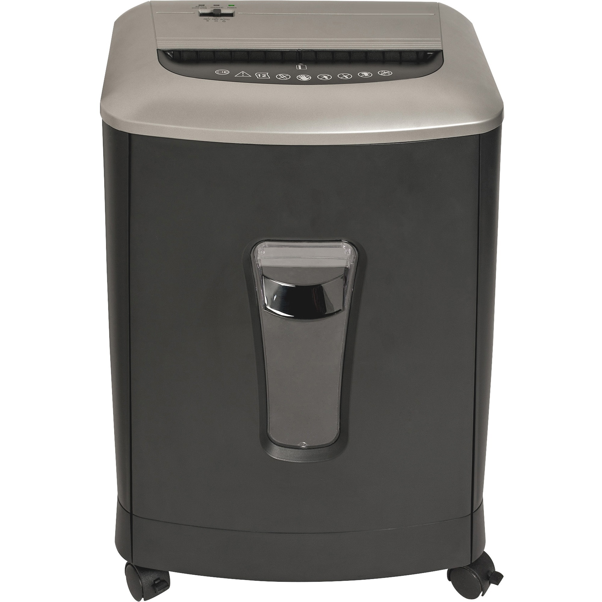 Compucessory Light Duty Cross-Cut Paper Shredder by Compucessory