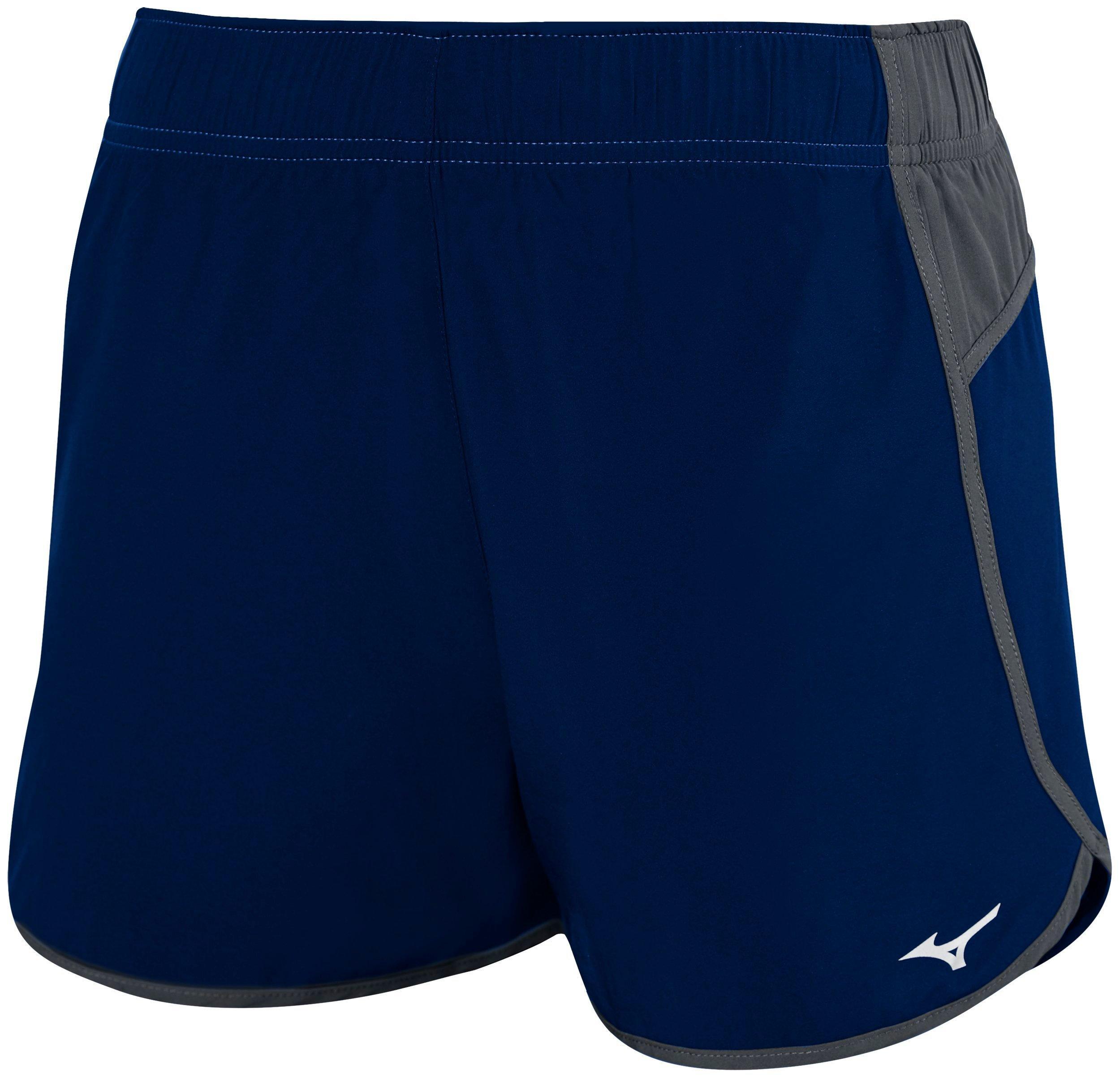 Mizuno Women's Atlanta Cover Up Volleyball Shorts, Size  In Color