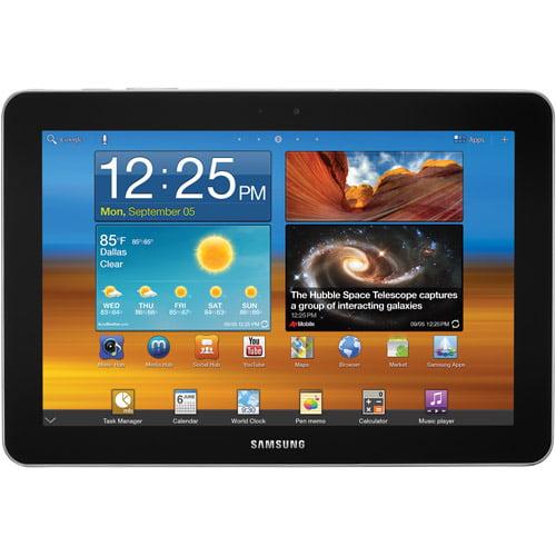 Galaxy Tab GT-P7510/M16 Tablet Computer