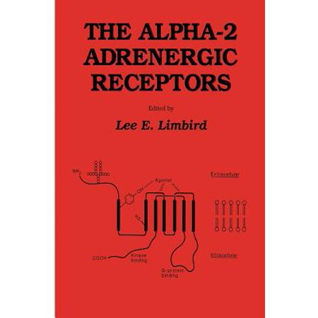 Adrenergic Receptor (The Alpha-2 Adrenergic Receptors )