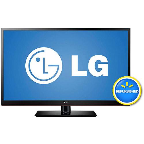 "LG 55LS4500 55"" 1080p 120Hz Edge LED HDTV, Refurbished"