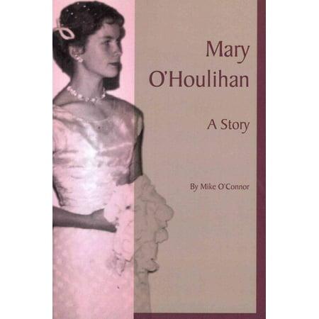 Mary Ohoulihan