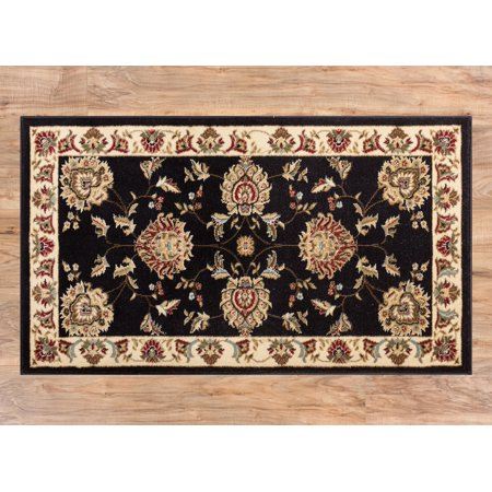 Well Woven Timeless Abbasi Traditional Area or Runner Rug ()