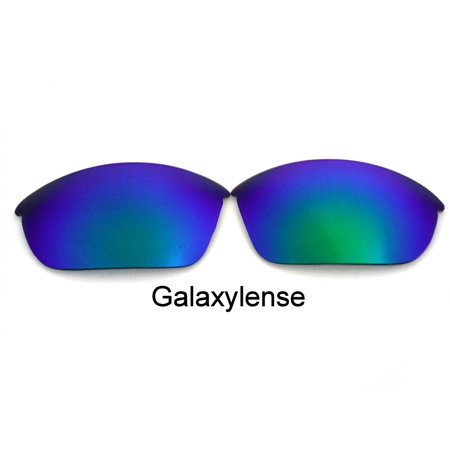 083dbede9d Galaxylense - Galaxy Replacement Lenses For-Oakley Half Jacket 2.0 Sunglasses  Green Polarized 100%UVAB - Walmart.com