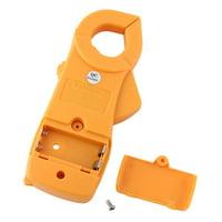Fugacal Ammeter,Digital Clamp Multimeter AC DC Voltmeter Ammeter Ohmmeter Volt Tester LCD Meter,Digital Multimeter