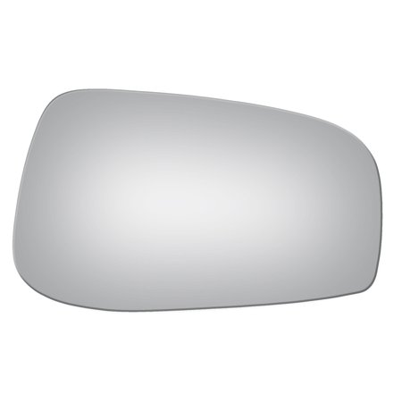 Burco 5222 Passenger Side Replacement Mirror Glass for 04-06 Volvo S60, S80, V70