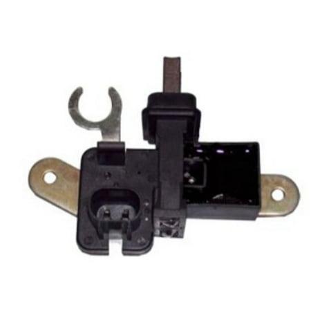 New Alternator Brush Holder for  DODGE RAM 12V 11314.13777,13843,13854 - 39-9105