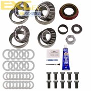 EXCEL from Richmond XL-1044-1 Full Differential Bearing Kit