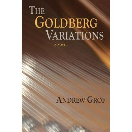 The Goldberg Variations - eBook - The Goldbergs Halloween