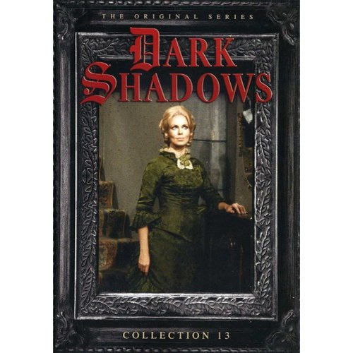 Dark Shadows: Collection 13