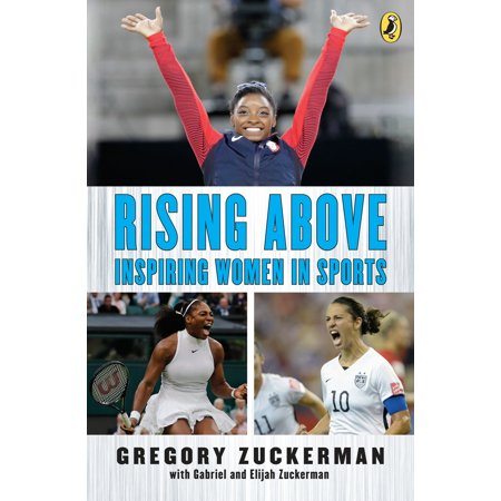 Rising Above: Inspiring Women in Sports (The Rising Of The Moon Lady Gregory Analysis)