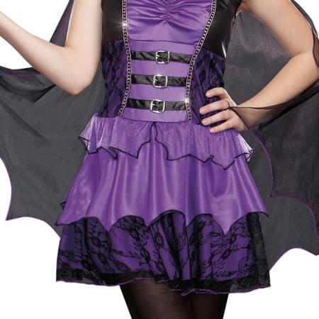 Wicked Beauty Teen Halloween Costume